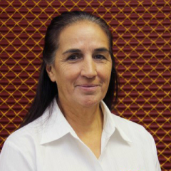 Louisa Erickson
